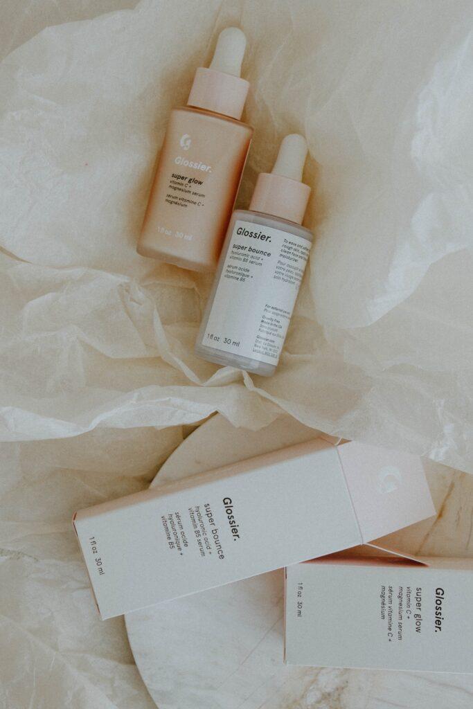 skincare routine per pelle mista